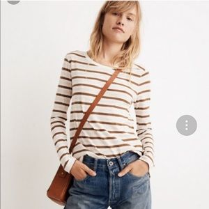 Madewell Long Sleeve Tee